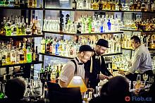 "One of the most popular bars in Brno – ""The bar that does not exist"""