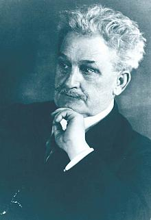 eoš Janáček, author of the operas Jenůfa and The Cunning Little Vixen